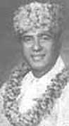 John Pi'ilani Watkins John Piilani Watkins - Hana's Heavenly Hawaiians - Meka Nani Ao Kaupo - Heavenly Hana